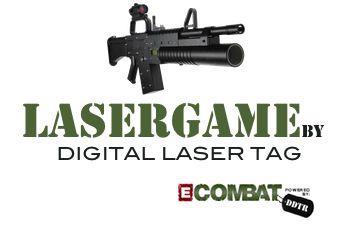 lasergame by ecombat